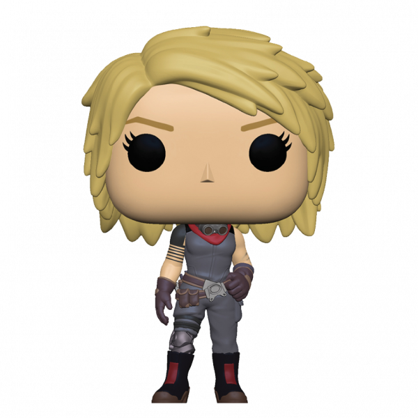 DESTINY FIGURE AMANDA HOLLIDAY POP VINYL