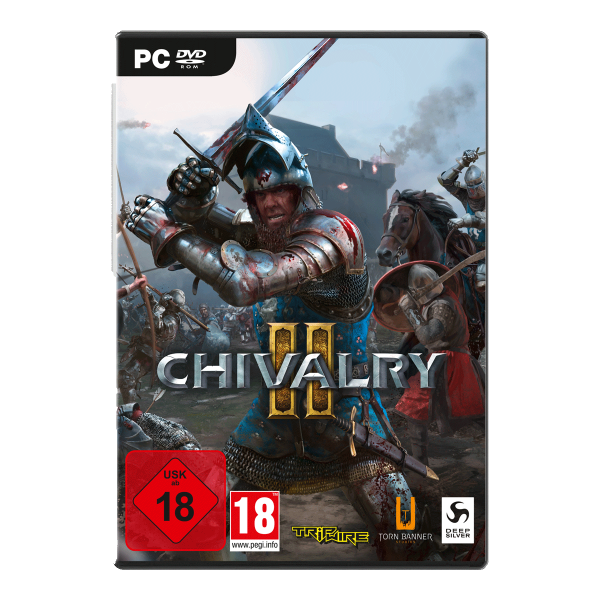 Chivalry 2 - PC