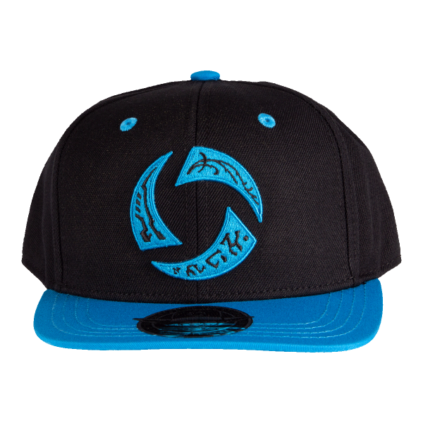 Heroes of the Storm Snapback