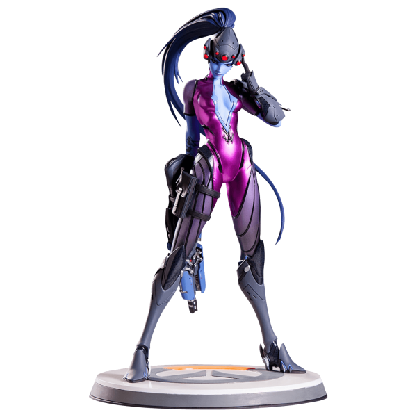 OVERWATCH STATUE WIDOWMAKER