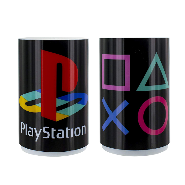 "Playstation Light ""Buttons"""