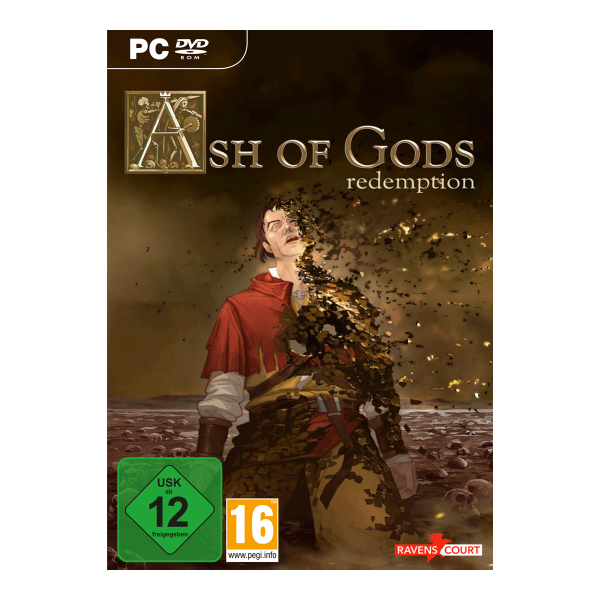 Ash of Gods: Redemption - PC