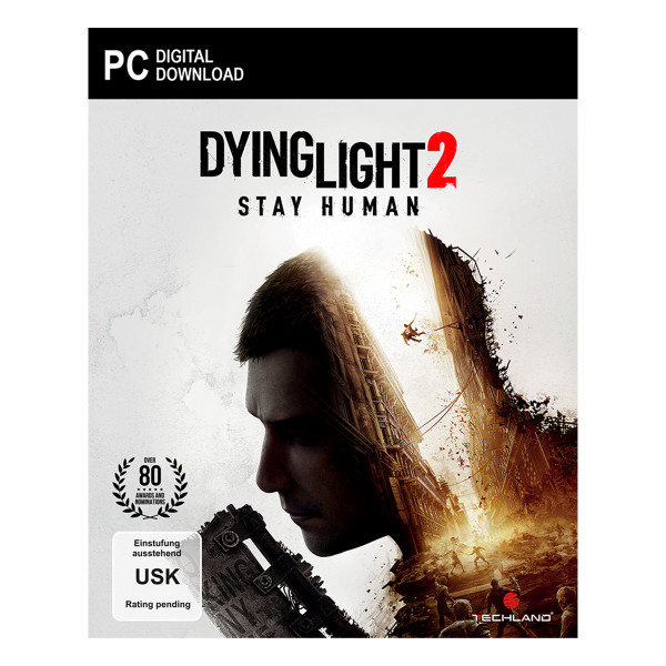Dying Light 2 Stay Human - PC