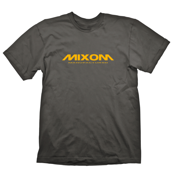 "DOOM Eternal T-Shirt ""Mixom Logo"""