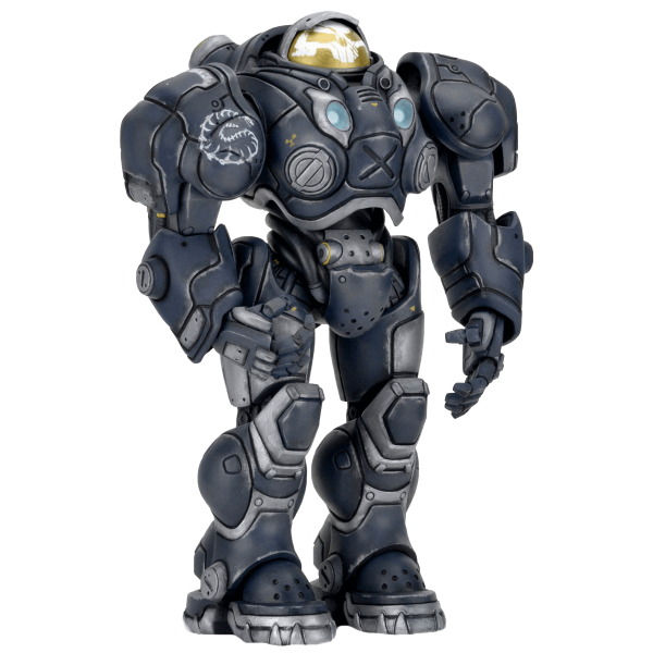 HEROES OF THE STORM FIGURE RAYNOR