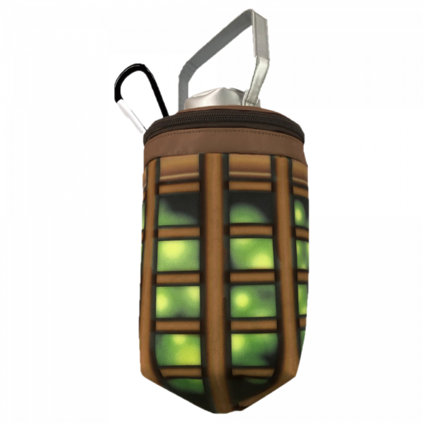 MONSTER HUNTER WORLD BAG SCOUT FLY POUCH