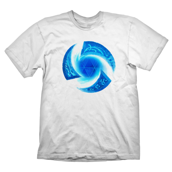 "Heroes Of The Storm T-Shirt ""Logo"""