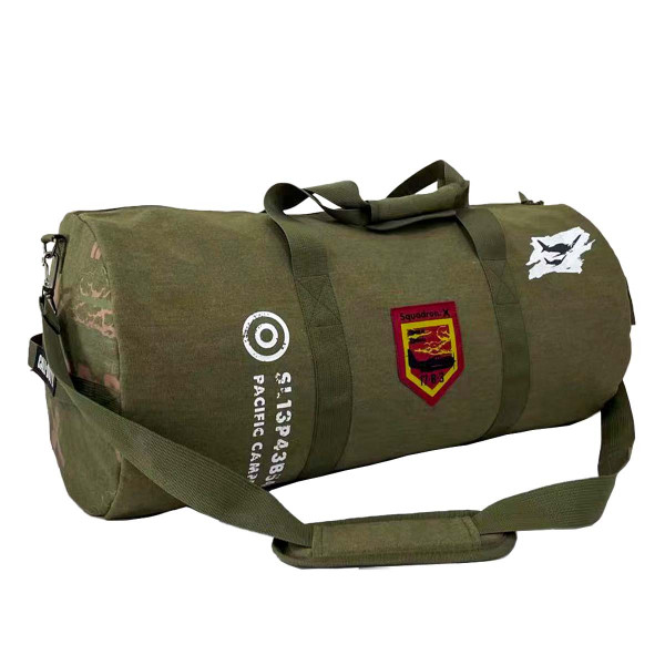 """Call of Duty: Vanguard Duffle Bag """"Patches"""""""