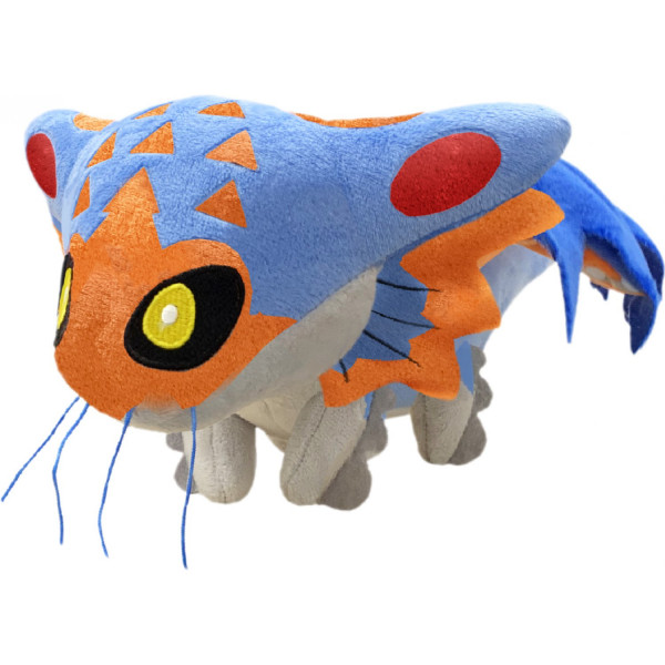 "Monster Hunter Plush ""Kawaii Namielle"""