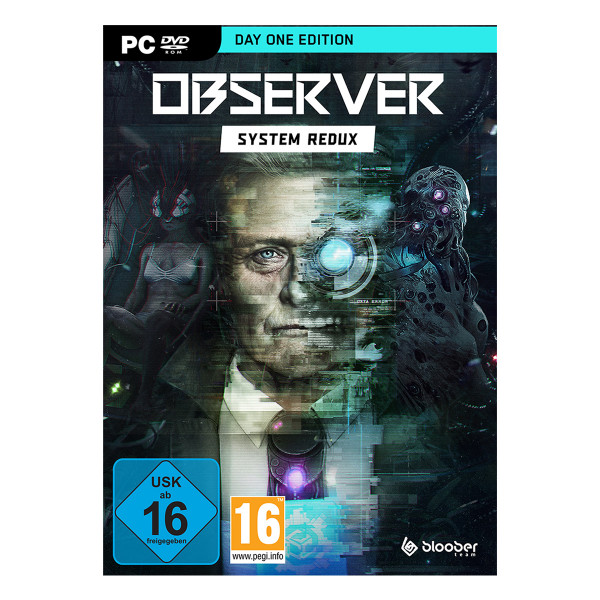 Observer: System Redux Day One Edition - PC