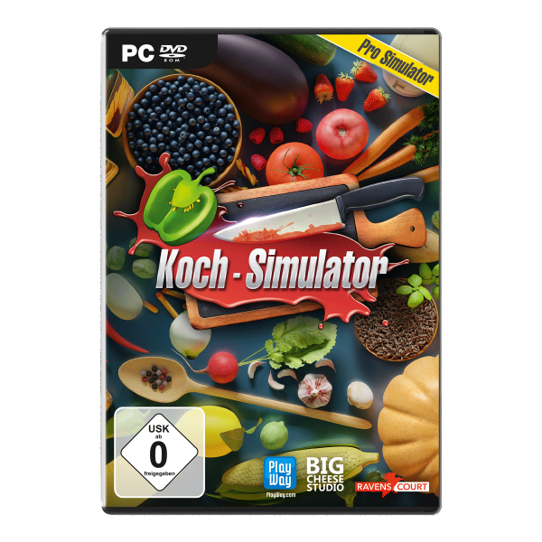 Koch-Simulator - PC