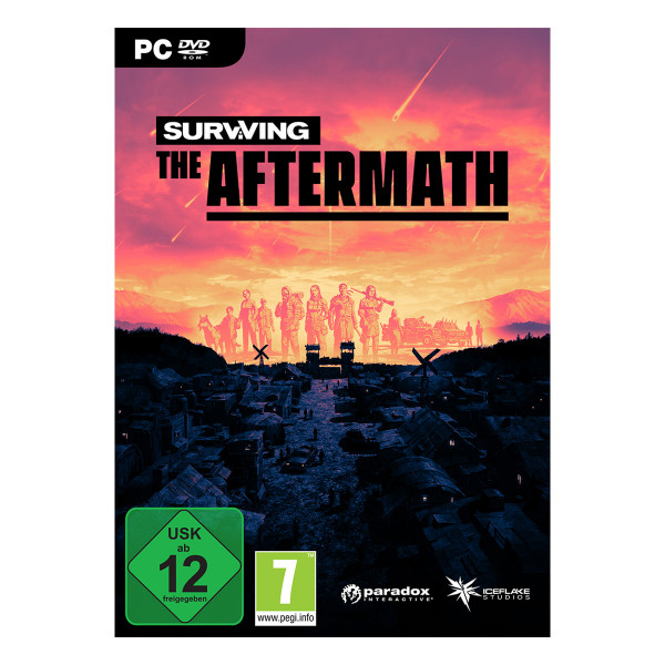Surviving the Aftermath Day One Edition - PC