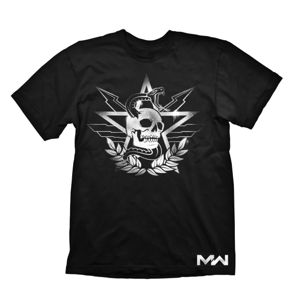 CALL OF DUTY MODERN WARFARE T-SHIRT EAST FACTION