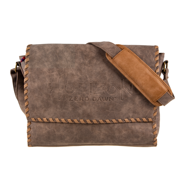 HORIZON ZERO DAWN MESSENGER BAG VINTAGE NORA