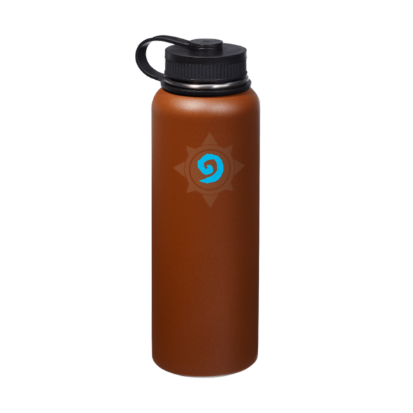 HEARTHSTONE WATER BOTTLE