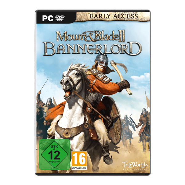 Mount & Blade 2: Bannerlord - PC