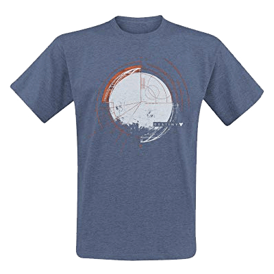 DESTINY T-SHIRT MOON