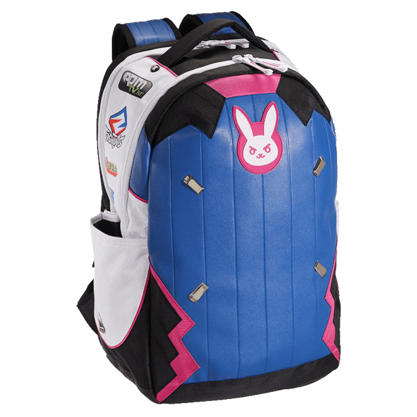OVERWATCH BACKPACK DVA