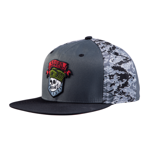 "Call of Duty: Cold War Snapback ""Squad Patch"""