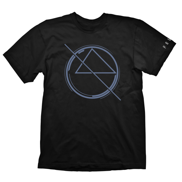 Prey T-Shirt Scope Flat