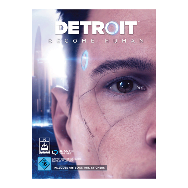 Detroit: Become Human - PC