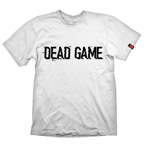 "Payday 2 T-Shirt ""Dead Game"""