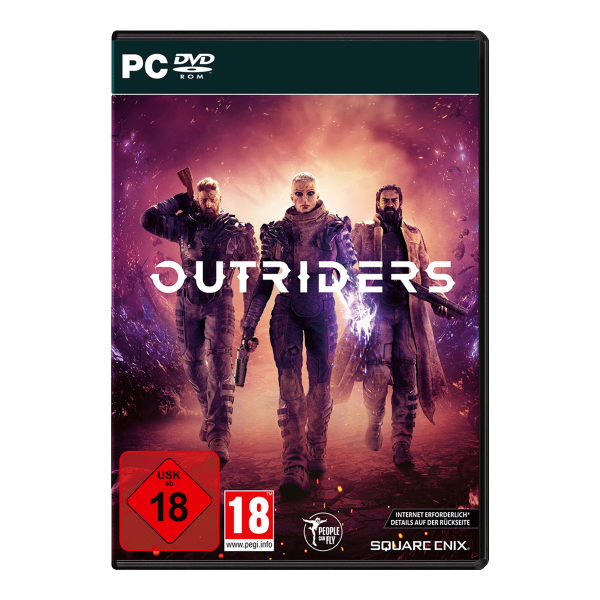 Outriders - PC