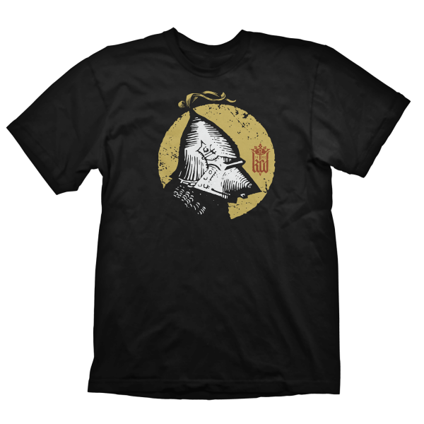 KINGDOM COME DELIVERANCE SHIRT KNIGHT FRONT